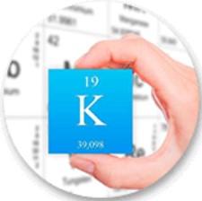 Калиев хидрохлорид